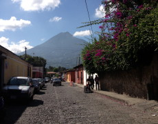 Antigua – Guatemala's Colonial City