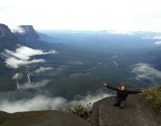 Mount Roraima Trek